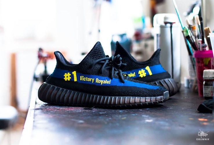 Fake Yeezy Victory Royale for Sale, Best Replica Yeezys ...
