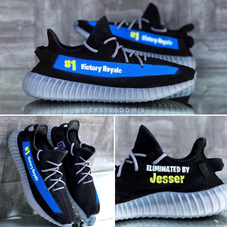 Fake Yeezys For Sale